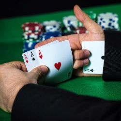Episode 18 How Not To Cheat At Poker The Seven Out Podcast